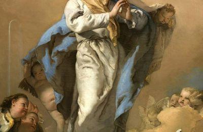 Autres Prophèsies ( Troisième secret de Fatima ,Vierge Marie )