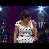 RocKwiz - Beth Hart - I'd Rather Go Blind