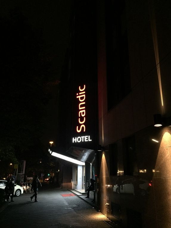 Scandic Hotel Berlin