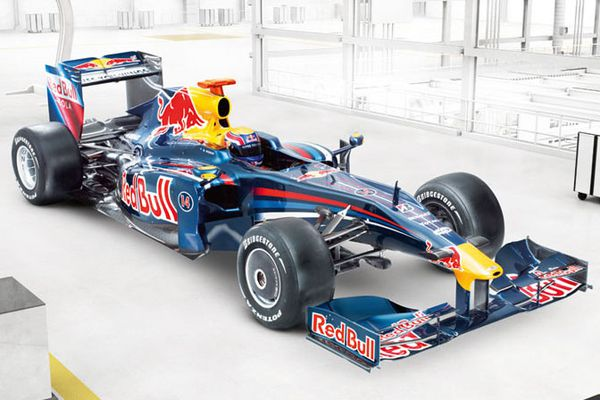 RENAULT RULES THE FORMULA ONE !