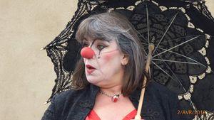 LE GRAND SOIR - Spectacle de l'atelier clown adultes de la MJC d'Aubignan le samedi 11 juin à Beaumes-de-Venise