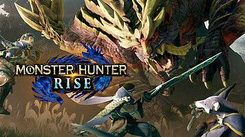 Monster Hunter Rise : Mise a jour Day One de 600mo