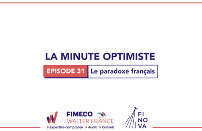 La Minute Optimiste - Episode 31 !