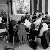 The Lives of Alexander Grothendieck, a Mathematical Visionary (Published 2014)