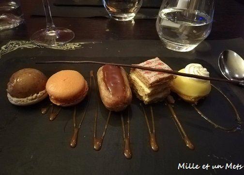 Brasserie Scholler, Montpellier (34)