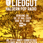 7.5.20 HALDERN POP RADIO - LIEDGUT 06