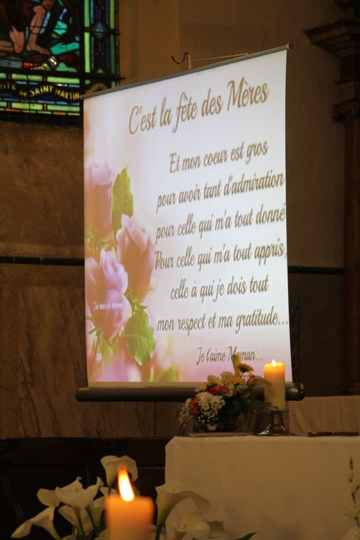 Dimanche 30 mai: Fête de la Trinité