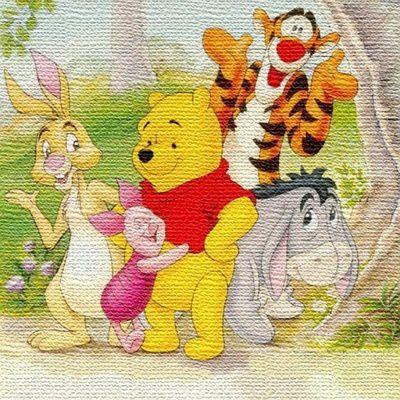 Tout sur Winnie l'Ourson : personnages, genèse, histoire