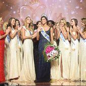 Audience de l'élection de Miss France 2016, en direct sur TF1. - LeBlogTvNews