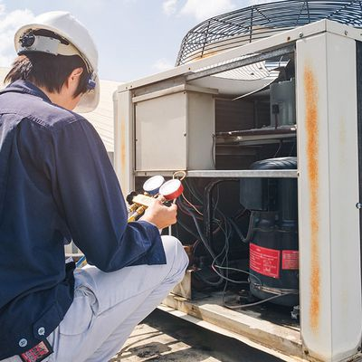 Why A Good And Experienced HVAC Repair Professional Is Important?