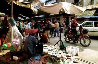 Pourquoi le Cambodge est un pays que vous devez voir?