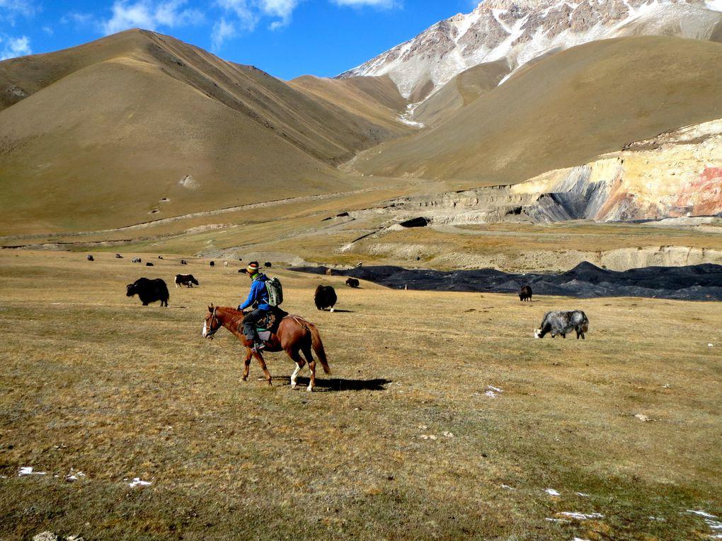 Photos Kirghizistan