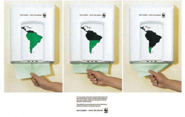 Quand on ne devrait pas s'en laver les mains...