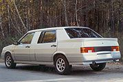 Pour qui rallongeait-on les Lada dans les années 90 ?