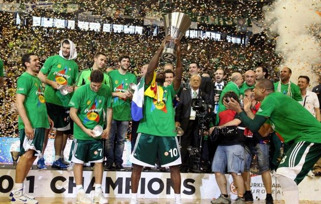 Revivez la Finale de l'Euroleague 2011