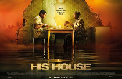 Critique Ciné : His House (2020, Netflix)