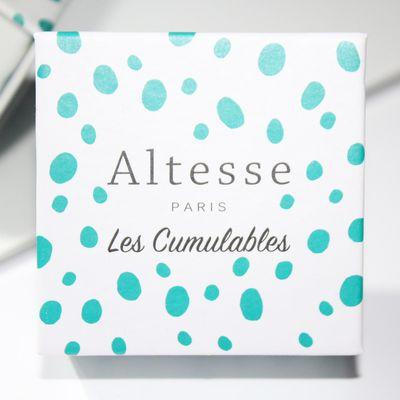 """Les """"Cumulables"""" By Altesse !!!"""