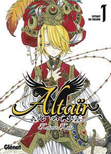 Altair T1, ou la vie du fin stratège Mahmut