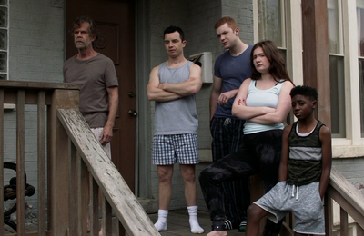 Critiques Séries : Shameless (US). Saison 11. Episode 4.