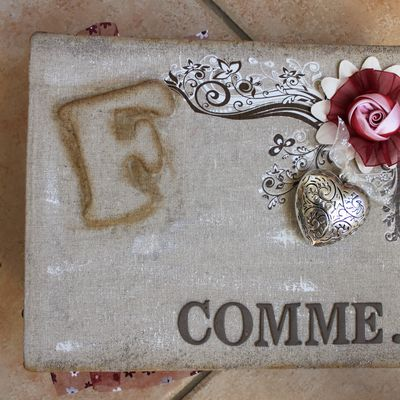F comme...Famille