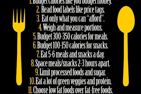 MAIGRIR,REGIME:12 Astuces pour régime à 1200 calories