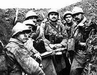 Armististe : 11 novembre 1918