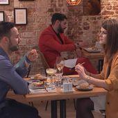 Premier rendez-vous et plus si affinités sur TF1 : 8 célibataires sous l'oeil des caméras. - Leblogtvnews.com