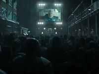 [La naissance d'une révolution] Hunger Games - Mockingjay pt. 1