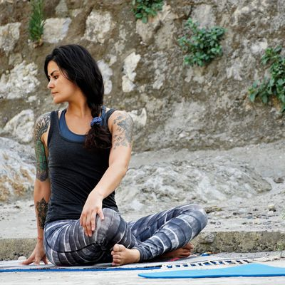 Discover Yoga In The Yoga Capital Of The World