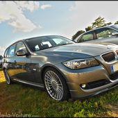 AF88 * BMW Alpina D3 Biturbo (E91) - Palais-de-la-Voiture.com