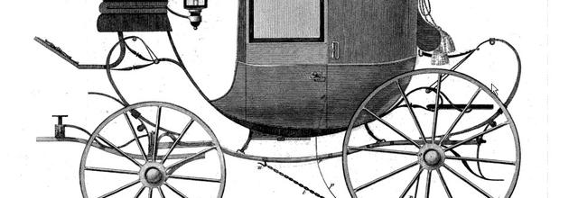 Freins hippomobiles : «  l'enrayoir Leclerc »