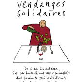 Le pot commun.fr : Cagnotte Vendanges Solidaires
