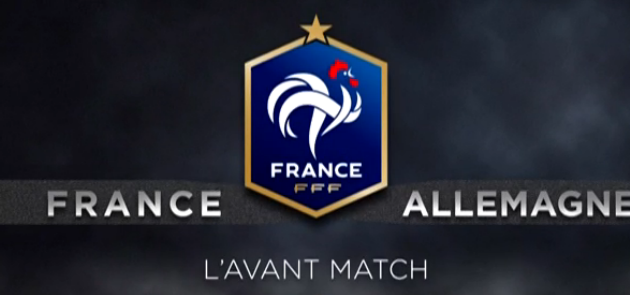 Un avant-match vendredi sur MyTF1 dès 20h05 avant France/Allemagne