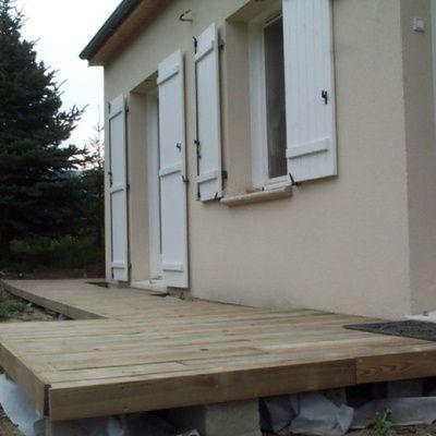 Comment faire une terrasse à moindre coût ? (matériaux, astuces)
