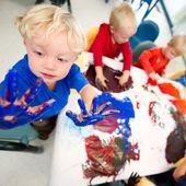 Faut-il proposer des activités aux jeunes enfants ?