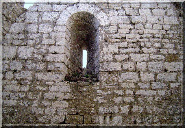 Diaporama du château de Miramont à Barbaira