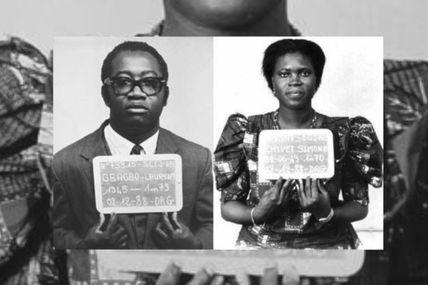 #ProcèsSimoneGbagbo / Sur 36 jurés, 28 sont de la même ethnie...devinez laquelle ?