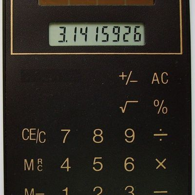 Comment acheter une calculatrice financière en ligne? (Adresses, prix)