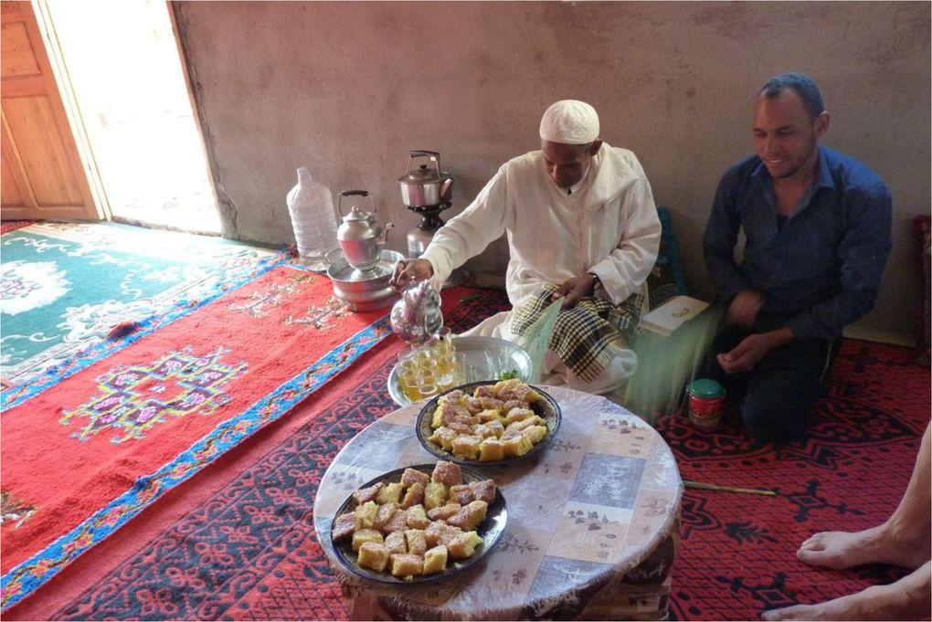 Le Maroc avec toujours autant de succès