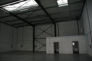 Une cellule de 360 m²