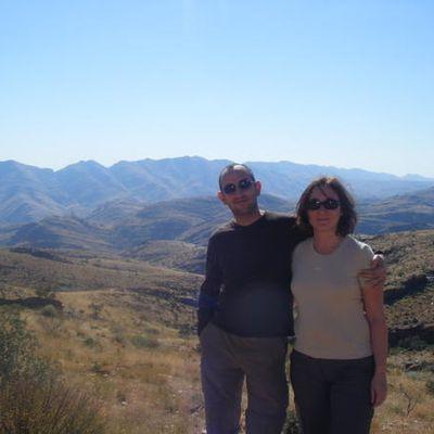 Safari en Namibie : Desert du Namib