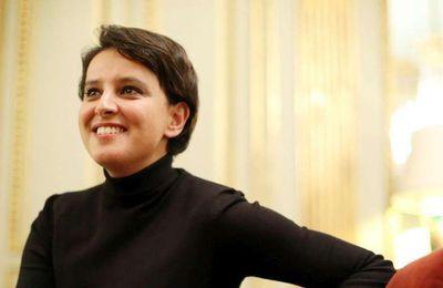 « Faut-il éduquer au numérique? » Conférence-débat avec Najat Vallaud-Belkacem..