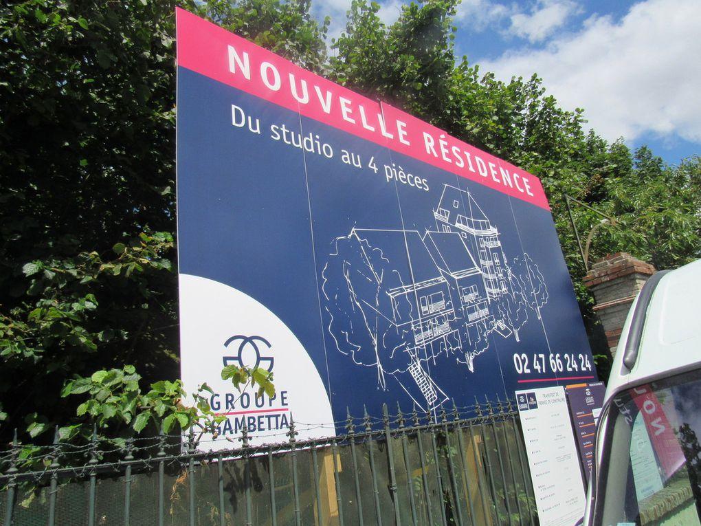 RESIDENCE RIVE DE LOIRE