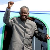 Michael Sata, Zambia's president, has died, say reports
