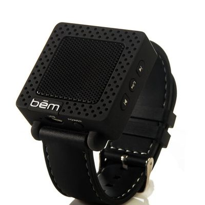 bem wireless speaker band - Paper PC Picks - Best in Tech
