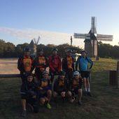 Beaurepaire 2016 par le Capt'N - Association Gaubretièroise Vélo Tout Terrain