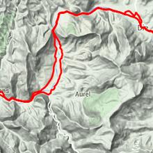 Haut-Diois, Benevise