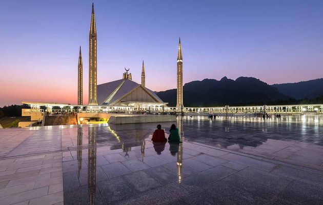 The ultimate city tour of Islamabad