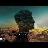 Blankets - Inside My Love (Audio)