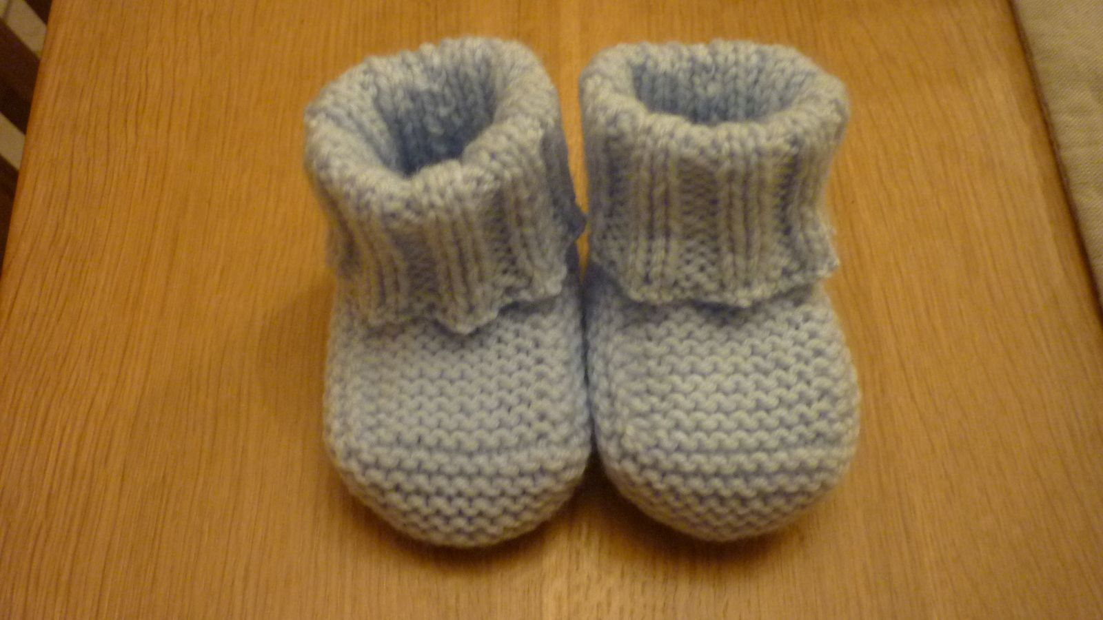 Layette pour Stacy / 1.